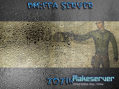 DM:FFA Server v1.1 by zoz1k