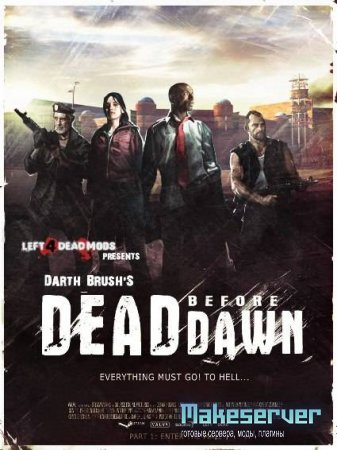 Dead Before Dawn (2009/ENG/ADDON)