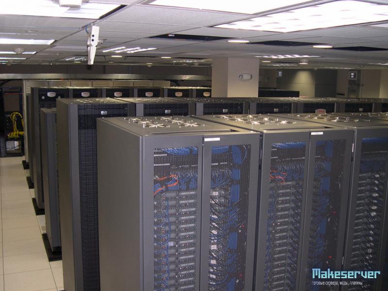 облачные хранилища для установки на сервер