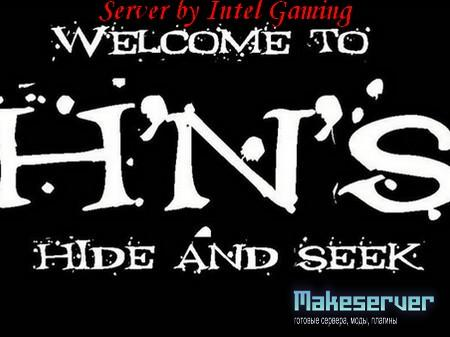 Hns by Intel Gaming