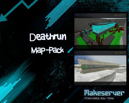 Deathrun_Map_Pack_№1