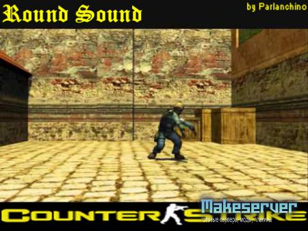 Roundsound by Parlanchino