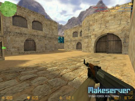 Counter-Strike Professional Gaming Edition