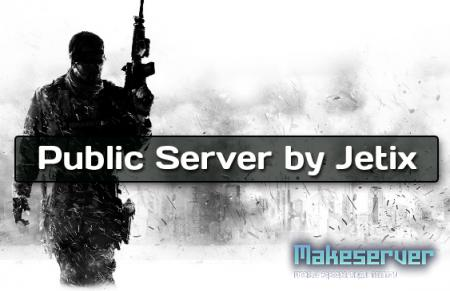 Public Server by Jetix