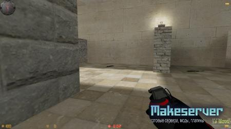 Counter-Strike 1.6 BATTERY (2012)