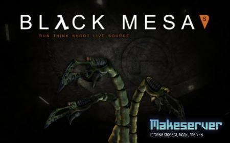 Half-Life : Black Mesa (2012) HDRip | Gameplay video
