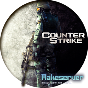 Counter-Strike 1.6 CSS Edition v3.0