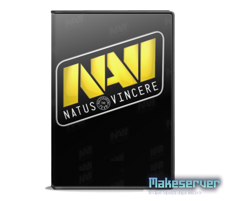 Counter-Strike 1.6 Natus Vincere [Na`Vi] Edition 2014