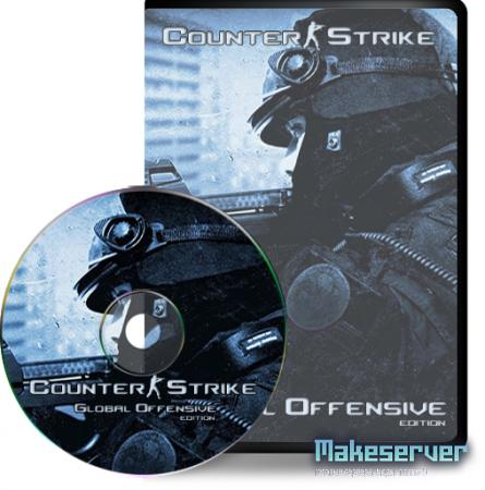 Counter Strike 1.6: Global Offensive Edition