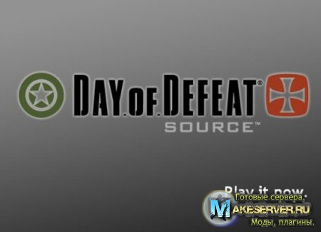 Day of Defeat Source [2006] (Rus)(CLIENT)