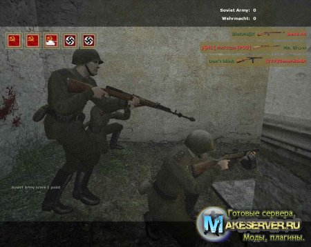 Soviet Addon 1.5