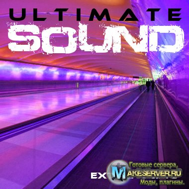 Ultimate sounds male RUS
