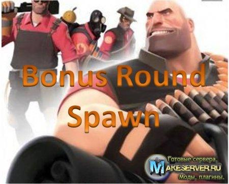 TF2: Bonus Round Spawn [Plugin]