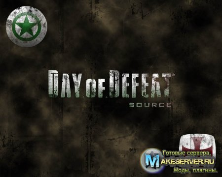 Day of Defeat Source (ENG)(CLIENT)v.1.0.0.15