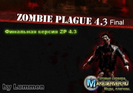 Zobmie Plague 4.3 Final by Lummen