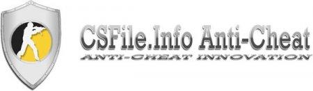 CSFile.Info Anti-Cheat обновлен по 28.09.2009