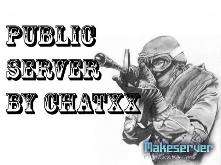 Public_server_by_CHatXX