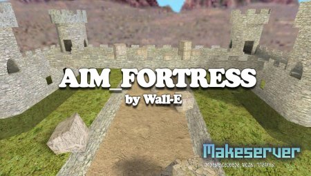 aim_fortress by Wall-E