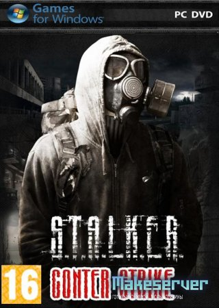 Counter-Strike S.T.A.L.K.E.R. (2010/ENG/MOD)