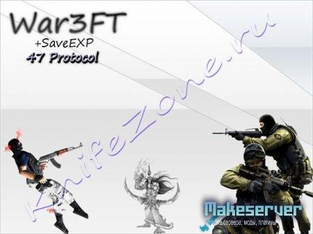 War3FT by leparkour