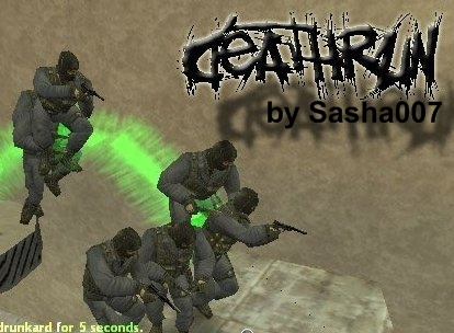 Deathrun Server by Sasha007