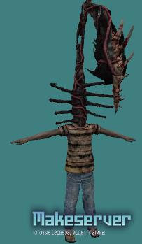 Скачать Re zombie paresite!