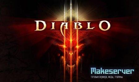 Diablo Server by Ghoust