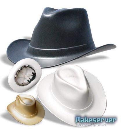 Hats 0.2 с новым набором шапок!