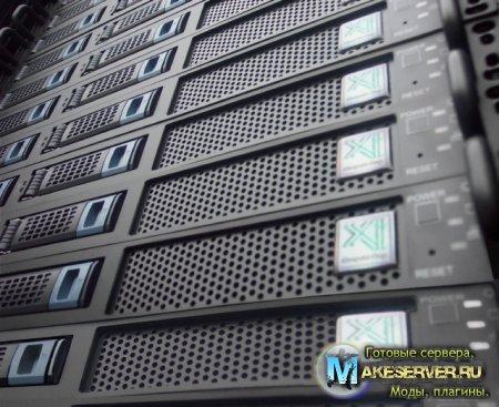 Новая идея раскрутки сервера by crash94,Shramik