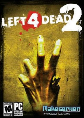 Left 4 Dead 2 + The Passing + Add-on Support + The Sacrifice (2009-2010/RUS/ENG/RePack by RG Packers)