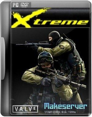Counter Strike Xtreme v5 2011 En 1 Link Descargalo Gratis..!