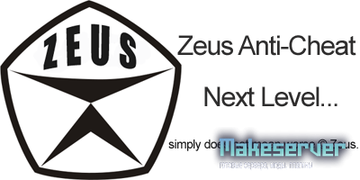 Zeus Anti-Cheat v. 1.6 Fixed 3