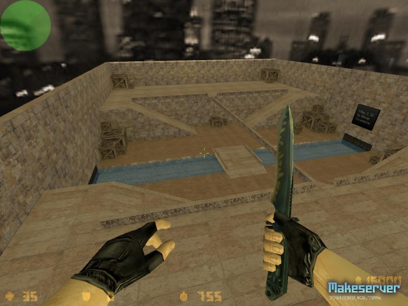 Карты на 32 слота - Форум игрового хостинга Serva4ok ru