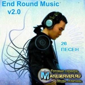 EndRoundMusic 2.0 mp3 by opachky_