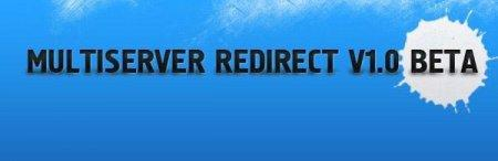 Multiserver Redirect 1.0 Beta