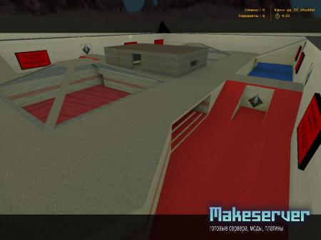 Gun_Game_Map_Pack_№1