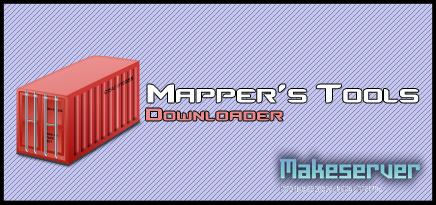 Mapper's Tools!