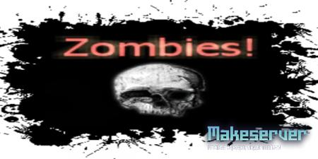 Zombie Plague от Lefan для CS 1.6