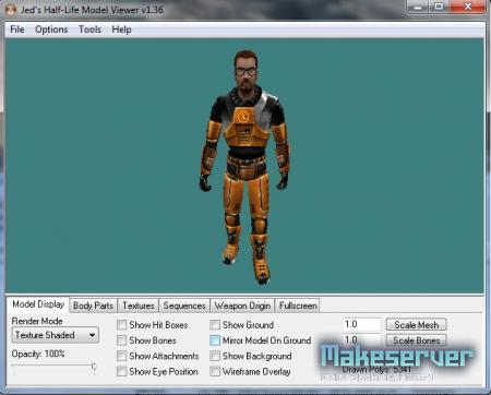 Half life Models HD Pack 2 Full