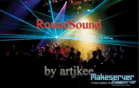 RoundSound by artjkee �� cs 1.6