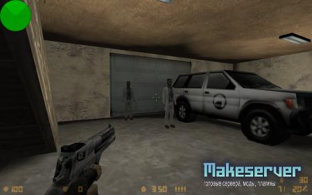 Counter-Strike 1.6 [47+48 протокол] (2011) PC