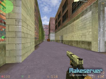Counter-Strike 1.6 by AsteGame v 1.0 (BETA)