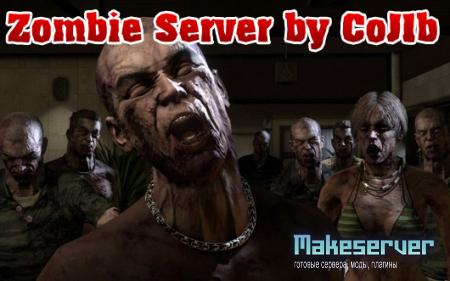Zombie Server by CoJIb