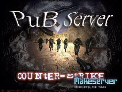 Public Server by ACbKA