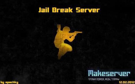 Jail Break server by opachky_
