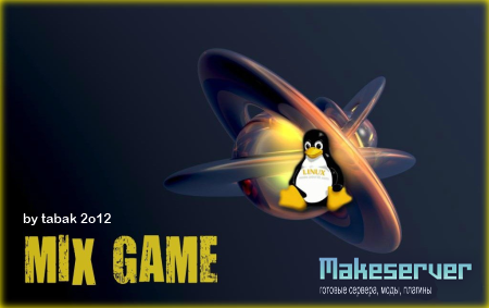 MixGame [Linux] by tabak