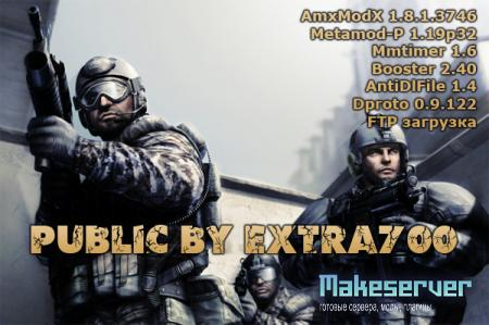 Public Server by Extra700