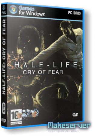 Half-Life: Cry of Fear (2012/RUS/RePack/PC)
