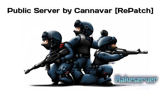 how to make public skyfactory server