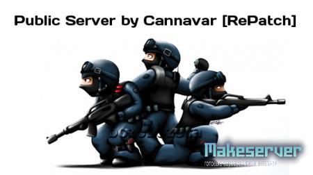 Public Server by Cannavar [RePatch]